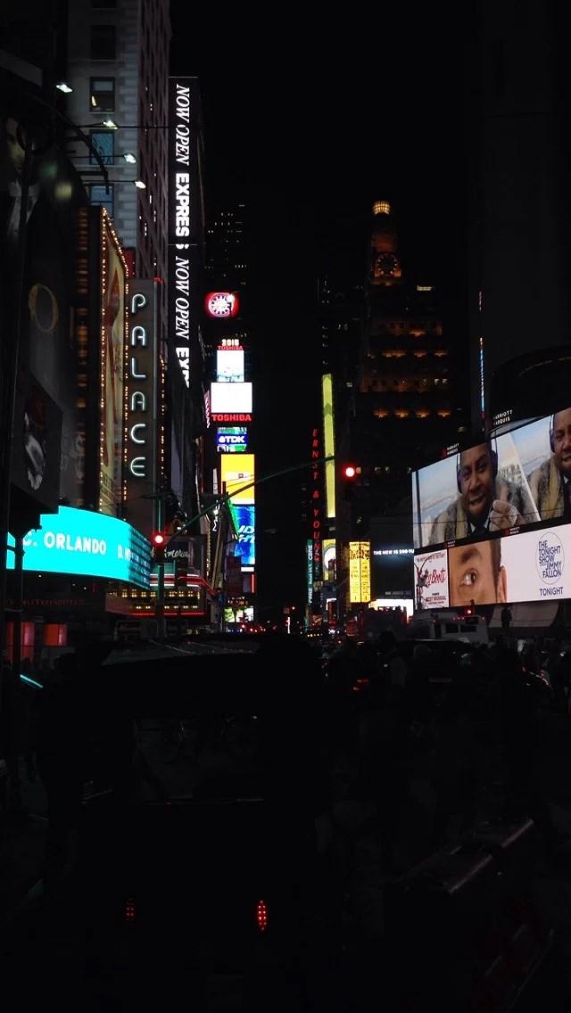 Ännu en trip till NYC