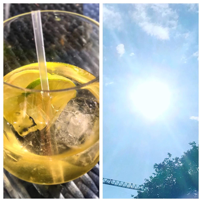 Just love the sun