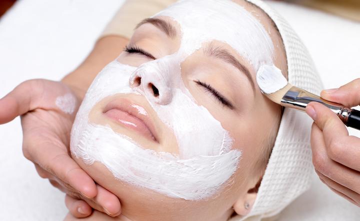 Hemmagjorda ansiktsmasker