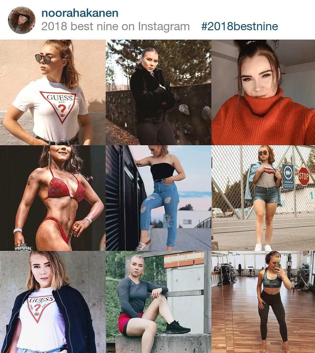 9 suosituinta Instagram-kuvaa ja tarinat niiden takaa