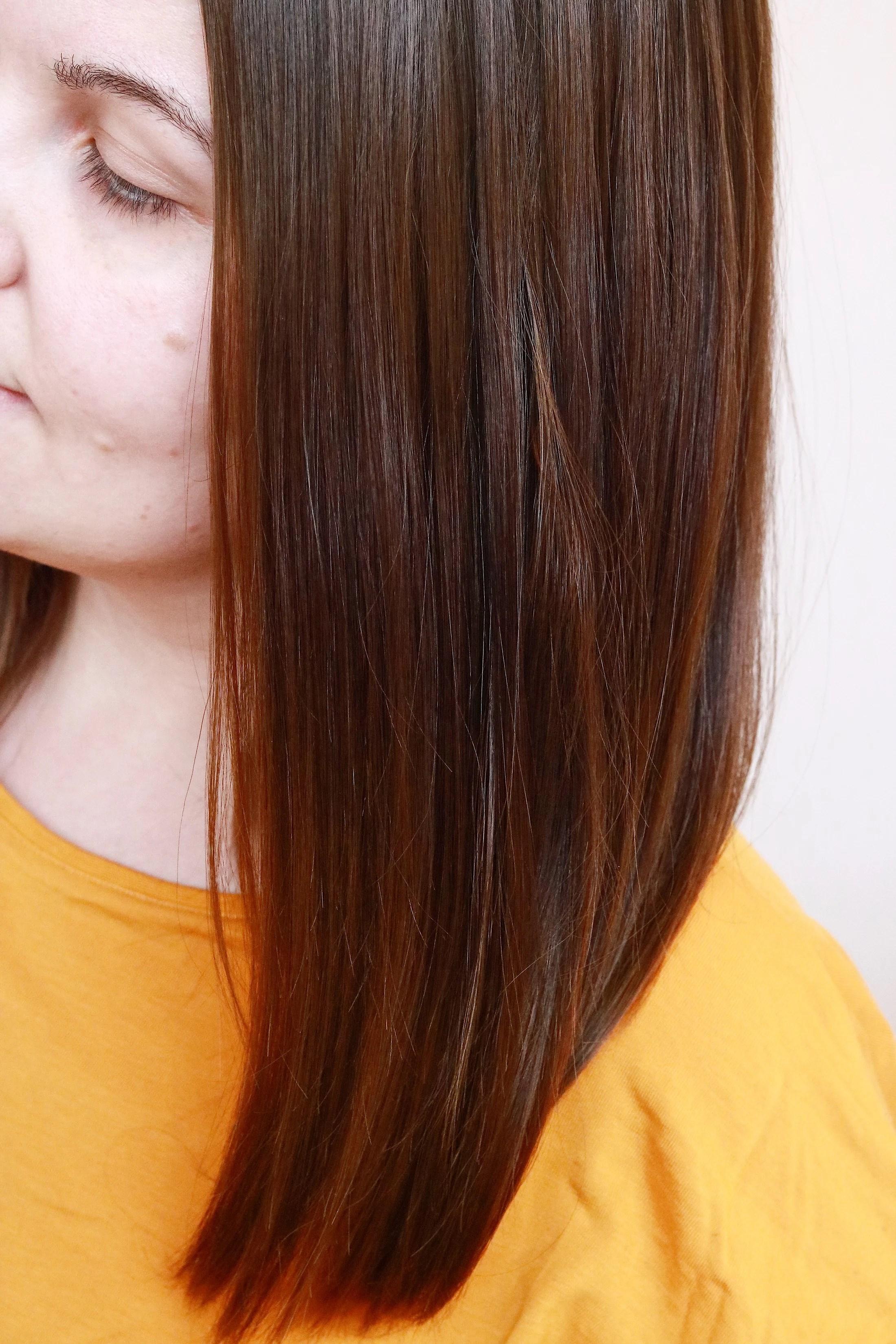 Jävulskt hår!