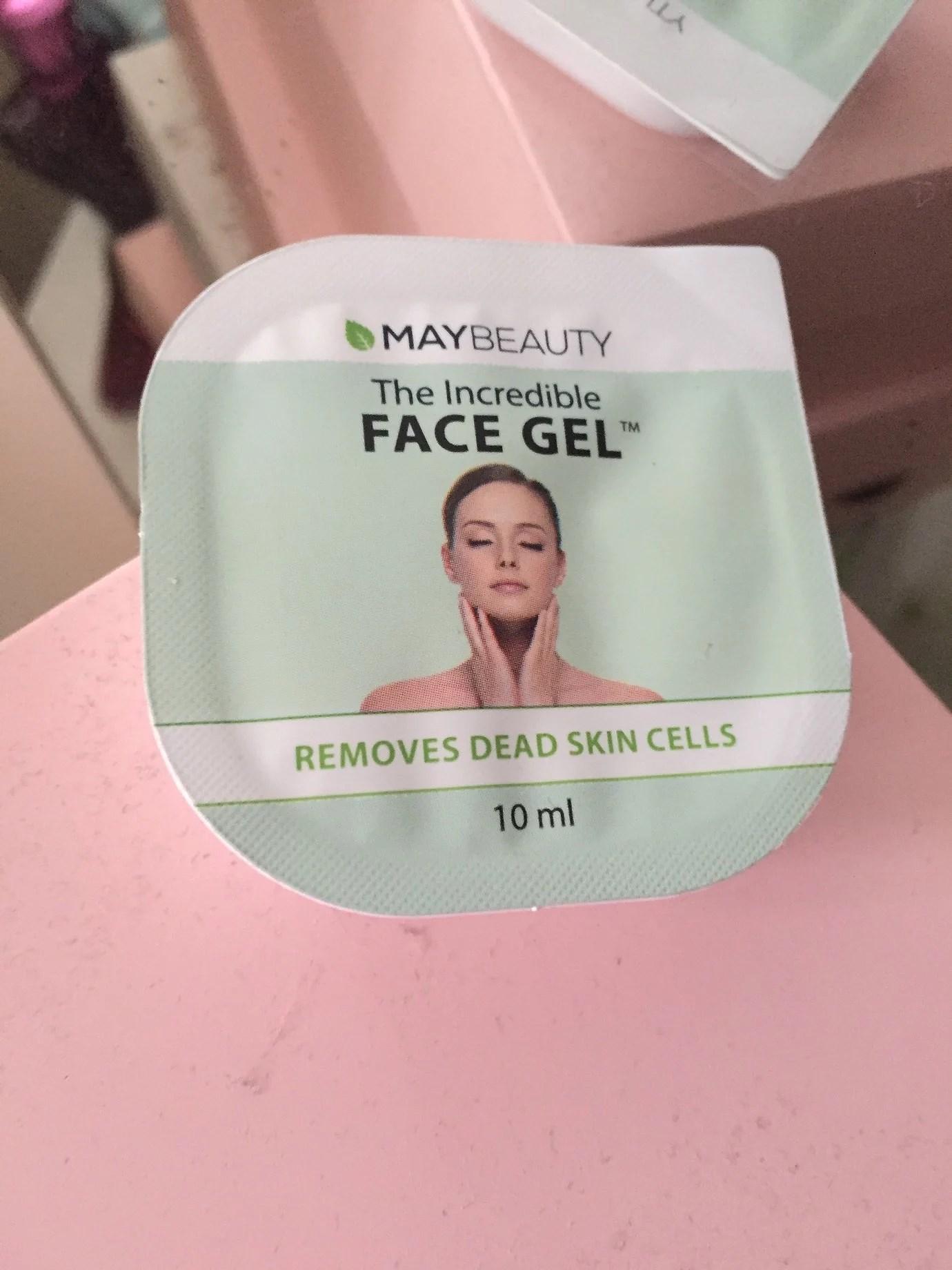 Två grymma produkter till ansiktet