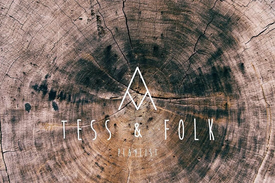Day 18 of 365, 2019 - Playlist Tess & Folk
