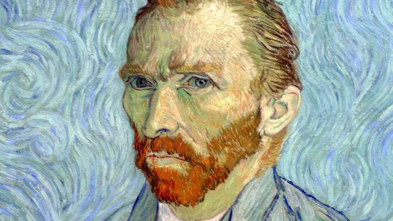 Allmänbildning: Vincent van Gogh