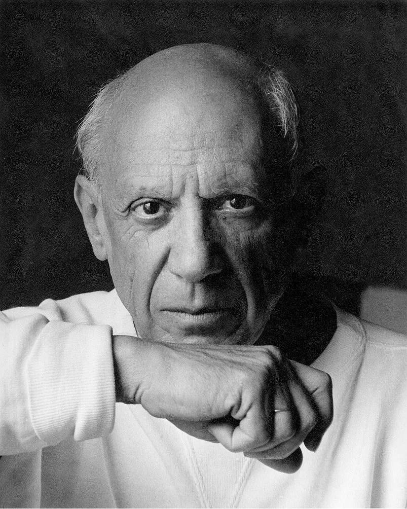 Allmänbildning: Pablo Picasso