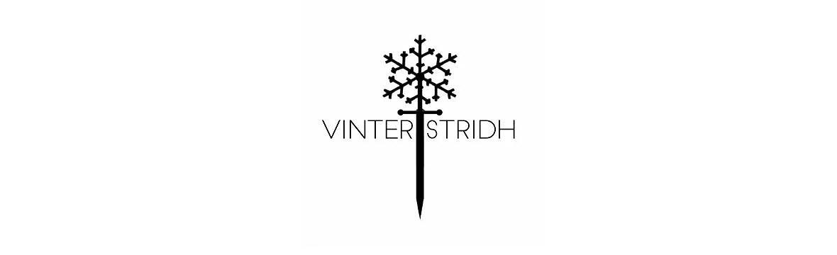 VinterStridh är här