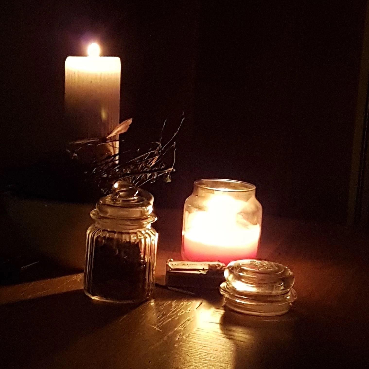 En mysig kväll i mitt tycke ♡