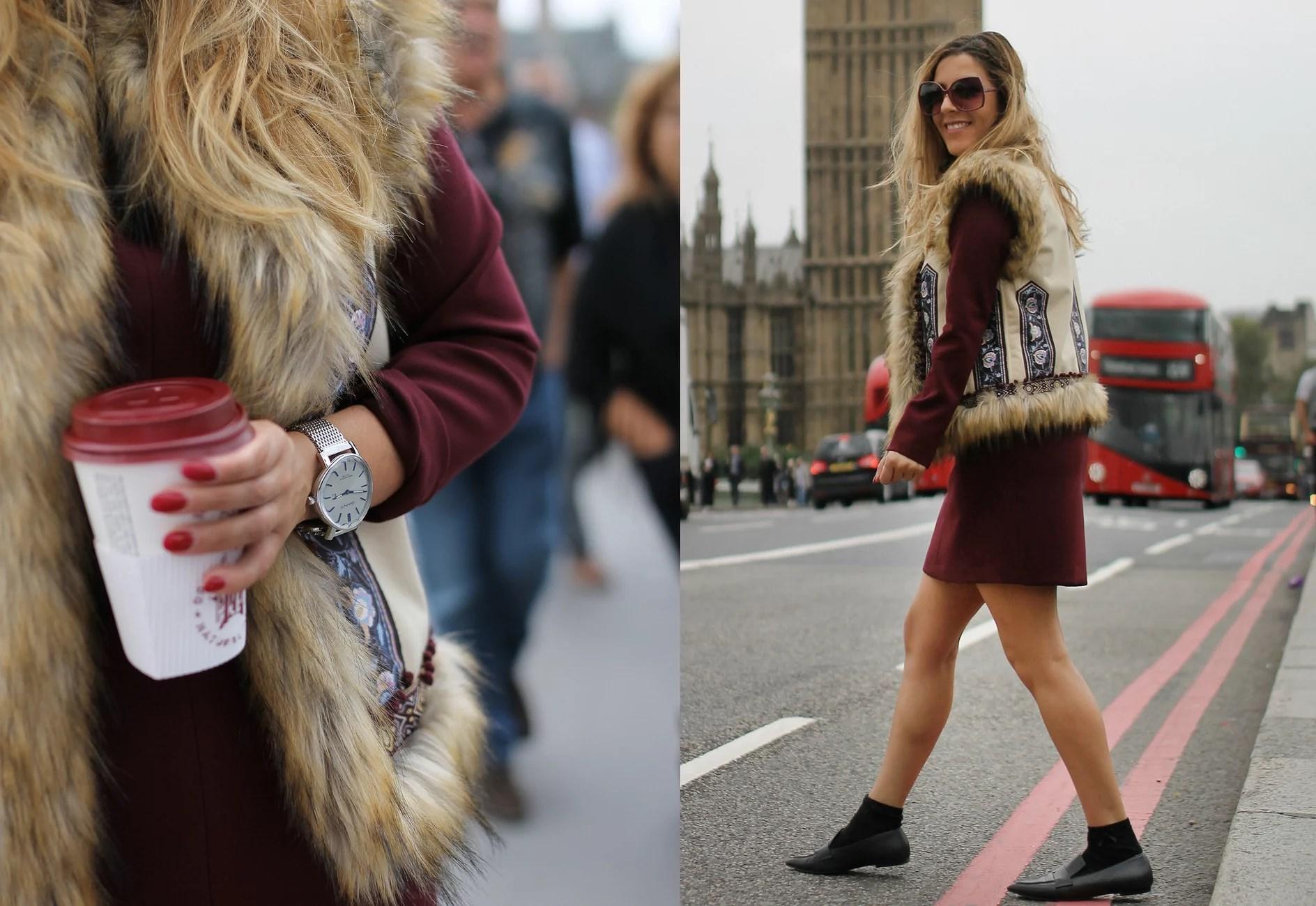 GRAF MODA. London Fashion Week