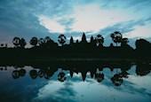 Angkor Wat, Siem Reap, Cambodi