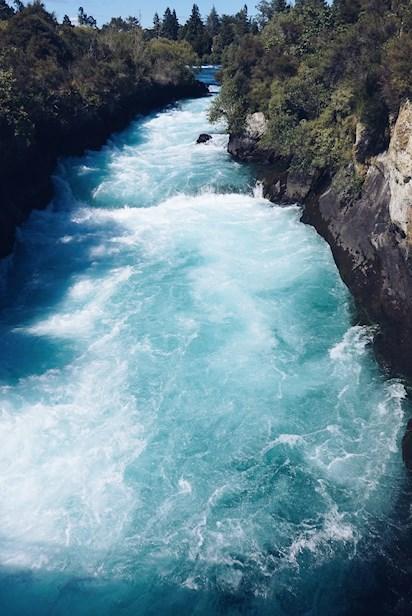 Nya Zeelands Fina Natur Llisacarlsson